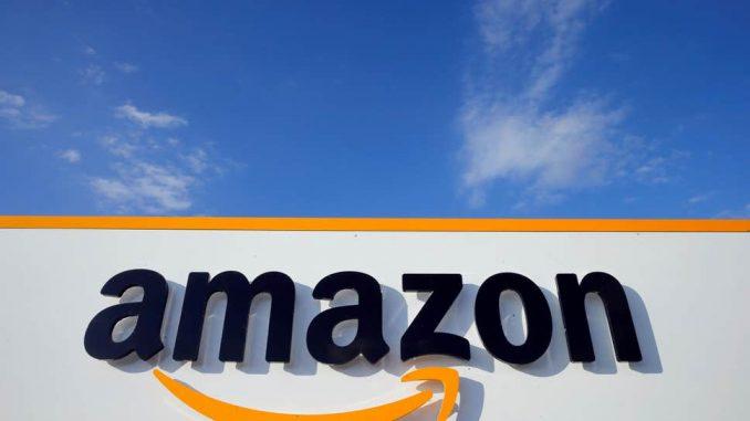 Amazon launch Turkey