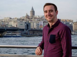 interview with Canadian expat in Turkey