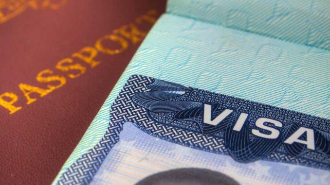 tourists Turkey print electronic visas